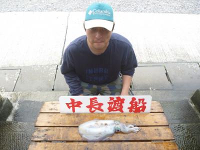 中長渡船の2019年6月23日(日)3枚目の写真