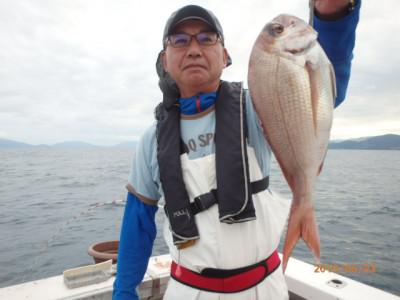 秀吉丸の2019年6月23日(日)2枚目の写真