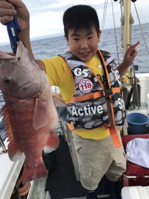 アラタニ釣具店の2019年6月23日(日)1枚目の写真
