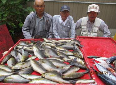奥村釣船の2019年6月21日(金)2枚目の写真