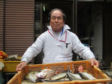 奥村釣船の2019年6月22日(土)4枚目の写真