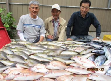 奥村釣船の2019年6月23日(日)1枚目の写真
