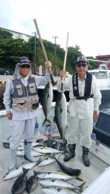 アラタニ釣具店の2019年6月24日(月)1枚目の写真