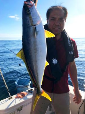 アラタニ釣具店の2019年6月25日(火)1枚目の写真