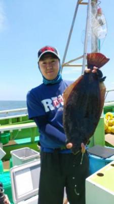 福田丸の2019年6月26日(水)3枚目の写真