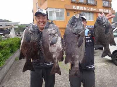 丸銀釣りセンターの2019年6月20日(木)2枚目の写真