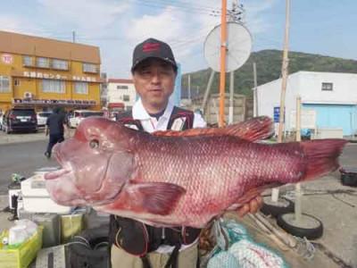 丸銀釣りセンターの2019年6月21日(金)3枚目の写真