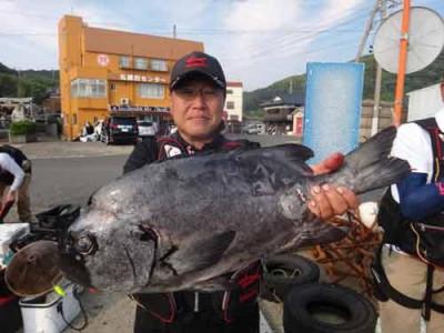 丸銀釣りセンターの2019年6月21日(金)5枚目の写真