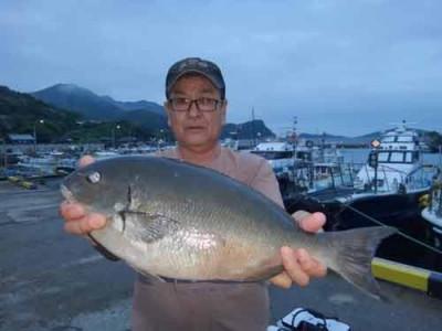 丸銀釣りセンターの2019年6月26日(水)1枚目の写真