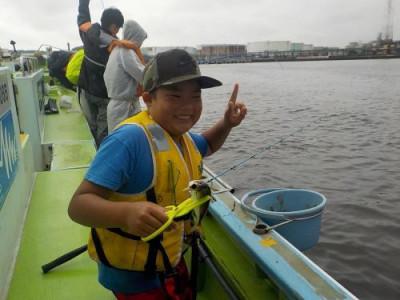 黒川本家の2019年6月29日(土)2枚目の写真
