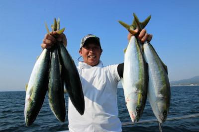 西岡遊漁の2019年5月23日(木)1枚目の写真