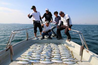 西岡遊漁の2019年5月23日(木)5枚目の写真