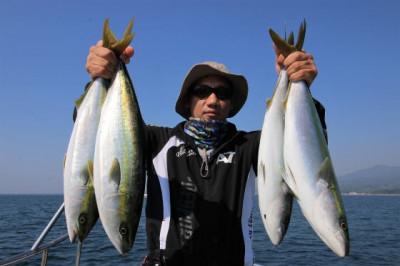 西岡遊漁の2019年5月24日(金)1枚目の写真