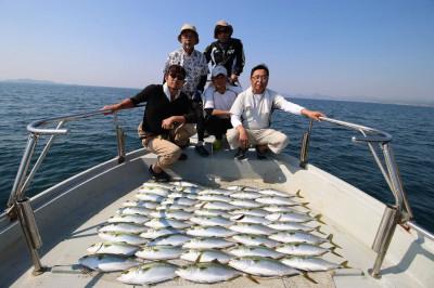 西岡遊漁の2019年5月24日(金)3枚目の写真