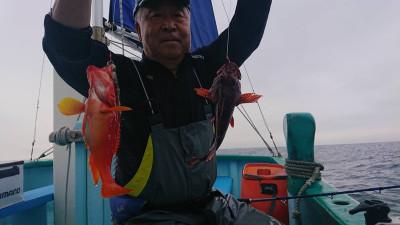 北山丸の2019年6月29日(土)4枚目の写真