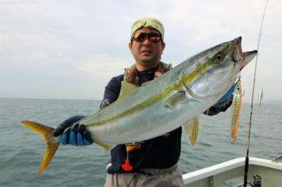 西岡遊漁の2019年6月14日(金)1枚目の写真