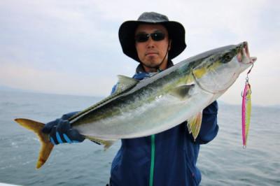 西岡遊漁の2019年6月14日(金)2枚目の写真