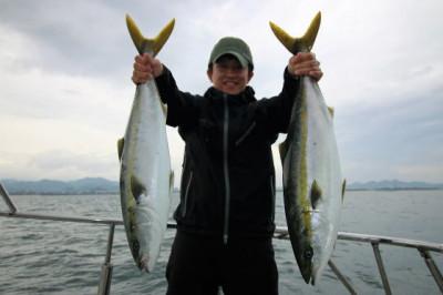 西岡遊漁の2019年6月14日(金)3枚目の写真