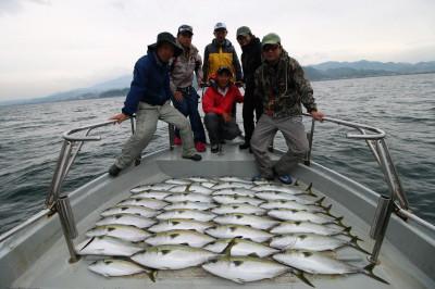 西岡遊漁の2019年6月14日(金)5枚目の写真
