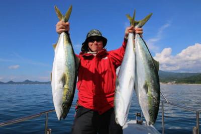 西岡遊漁の2019年6月16日(日)1枚目の写真