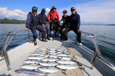 西岡遊漁の2019年6月16日(日)5枚目の写真