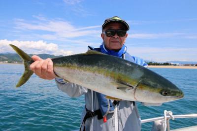 西岡遊漁の2019年6月17日(月)1枚目の写真