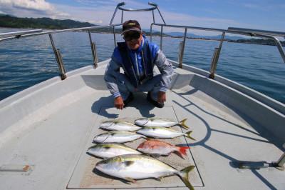 西岡遊漁の2019年6月17日(月)2枚目の写真
