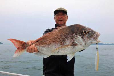 西岡遊漁の2019年6月18日(火)1枚目の写真