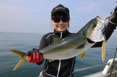 西岡遊漁の2019年6月19日(水)1枚目の写真
