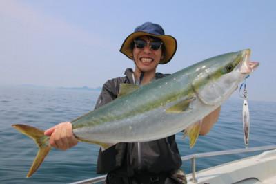 西岡遊漁の2019年6月19日(水)2枚目の写真