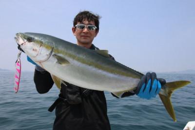 西岡遊漁の2019年6月19日(水)3枚目の写真