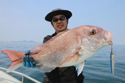 西岡遊漁の2019年6月19日(水)4枚目の写真