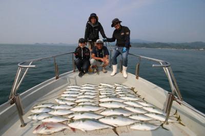 西岡遊漁の2019年6月19日(水)5枚目の写真
