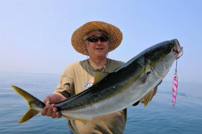 西岡遊漁の2019年6月20日(木)2枚目の写真