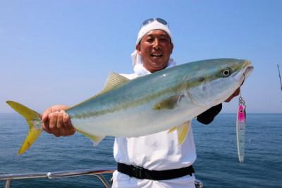 西岡遊漁の2019年6月20日(木)3枚目の写真