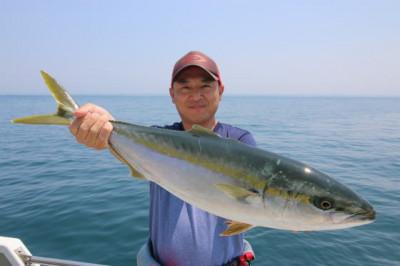 西岡遊漁の2019年6月20日(木)4枚目の写真