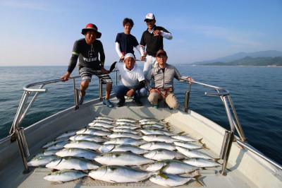 西岡遊漁の2019年6月20日(木)5枚目の写真
