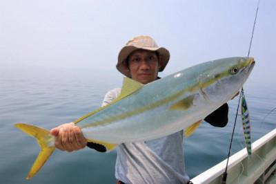 西岡遊漁の2019年6月21日(金)2枚目の写真