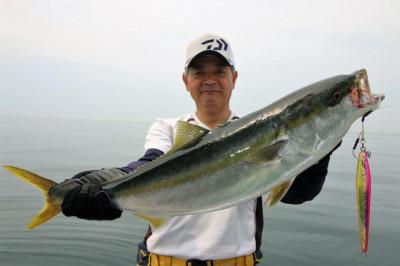西岡遊漁の2019年6月21日(金)3枚目の写真
