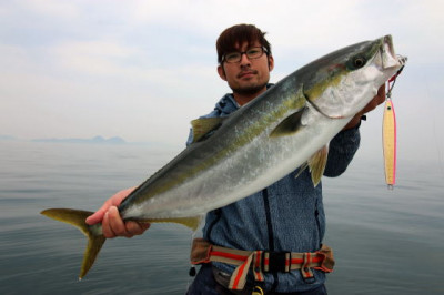 西岡遊漁の2019年6月21日(金)4枚目の写真
