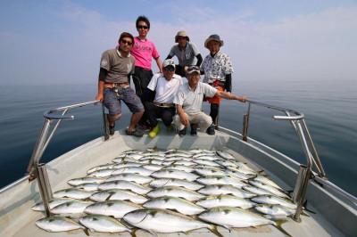 西岡遊漁の2019年6月21日(金)5枚目の写真