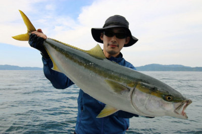 西岡遊漁の2019年6月23日(日)1枚目の写真