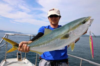 西岡遊漁の2019年6月23日(日)2枚目の写真