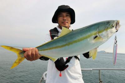 西岡遊漁の2019年6月23日(日)3枚目の写真
