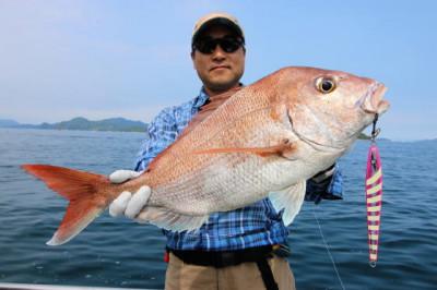 西岡遊漁の2019年6月23日(日)4枚目の写真