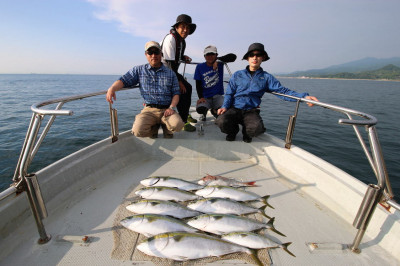 西岡遊漁の2019年6月23日(日)5枚目の写真
