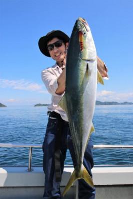 西岡遊漁の2019年6月24日(月)1枚目の写真