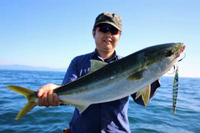 西岡遊漁の2019年6月24日(月)2枚目の写真