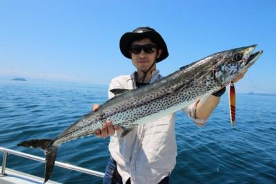 西岡遊漁の2019年6月24日(月)3枚目の写真