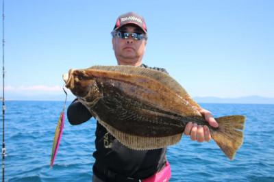 西岡遊漁の2019年6月24日(月)4枚目の写真